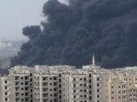 Suriye Kanamaya Devam Ediyor: 63 Ölü...
