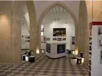 İsrail Camiyi Müzeye Çevirdi