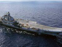 Rus Gemileri Tartus Limanına Gidiyor