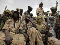 Güney Sudan'da Kıtlık Kapıda