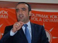AK Partili Milletvekili: Kürdistan Desteklenmeli!