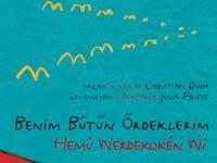 Türkçe ve Kürtçe Bir Çocuk Kitabı