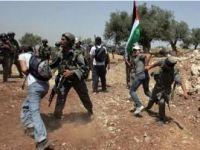 İsrail, Hukuk Merkezi Üyelerini Tutukladı!