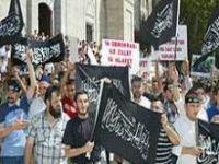 Hizb-ut Tahrir Mensuplarına 117 Yıl