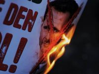 Suriye Muhalefeti: Artık Çok Geç