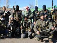 Özgür Suriye Ordusu: İsrail Düşmanımızdır!