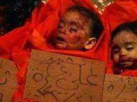 Halep'in İşaret Parmağına Asılan Yazılar (ŞİİR)