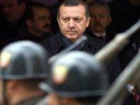 AK Parti, Zikzaklı Siyaset ve Sol