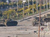 """ABD'nin Suriyede Çözüm Önerisi: """"Tecrit"""""""