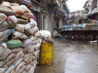 Suriyeli 4 General Hataya Sığındı
