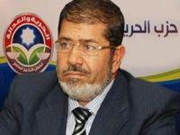 Mursi: Rafah Kapısı 24 Saat Açık Kalmalı!