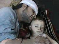 Suriyede Her Gün Bir İnsanlık Suçu