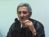 Çakırgil'den 12 Eylül Davasına Müdahillik Talebi