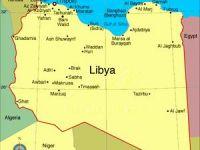 """""""MGK, Libya'da İç Savaş Çıkmasına İzin Vermeyecek"""""""