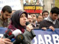 Eraslan ve Şekerci Müslüman Kadını Konuşacak