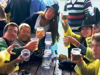 Modernlik: Kadının Açılması ve İçki İçilmesi