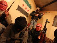 Suriyede Bir Tümgeneral Kaçırıldı