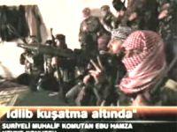 Hür Ordu Komutanı Ebu Hamza Konuştu!
