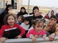 Suriye Raporu: Genel Durum ve Çözüm Önerileri