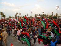 Libyada Tarihî Gün: Meclis, Yetkileri Devraldı