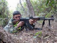 Hür Ordu: Terörist Değil; Halkız! (FOTO)