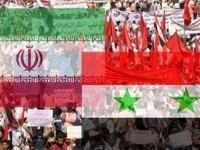 İran'ın Tarihî Sorumluluğu ve Kamplaşmalar