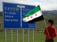 Suriyedeki Türkiyeliler Ülkeye Çağrıldı!