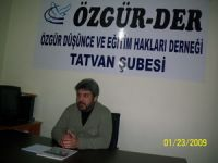 Tatvan'da Suriye İntifadası Konuşuldu