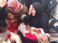 Suriyede Kanlı Pazar: 55 Kişi Katledildi