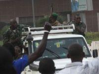 'BM, Mali'ye de Kan ve Gözyaşı Götürecek'