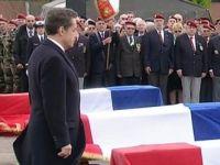 Son Saldırılar Sarkozy'ye Yaradı