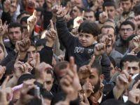 Gazze: Direnen Şehir, Yaşayan Şehit