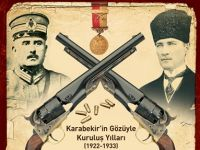 Kızıl Pençe Örgütü ve Mustafa Kemal