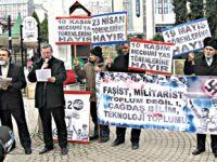 Kocaeli Savcısından 'Atatürk' Soruşturması