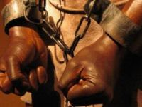 2.4 Milyon Kişi İnsan Kaçakçığı Kurbanı