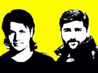 Adem ve Hamit Kardeşlerimiz İrana Götürüldü