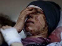2014 Yılı Suriye'nin En Kanlı Yılı Oldu