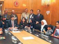 İnsan Hakları Komisyonu Uludere Raporunu Açıkladı