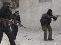 Hatayda Muhaliflerin Silahlarına El Konuldu