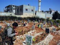 Suriye'deki Zulme Kör Olmanın Argümanları