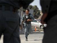 Talibandan Kabile Büyük Saldırı