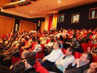 Sakaryada Suriye Halkıyla Dayanışma Programı Yapıldı