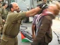 İsrailli Subaylar Bunu Hep Yapar! (Video)
