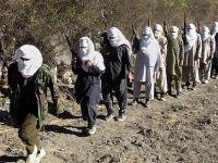 Pakistan Talibanından Hapishane Baskını