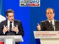 Fransada İlk Turun Galibi Sosyalist Aday