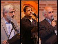 Bursada Suriye Halkıyla Dayanışma Gecesi