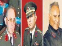 Komutanların Şüpheli Ölümleri İncelenecek