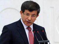 Davutoğlu Kılıçdaroğluna Patladı