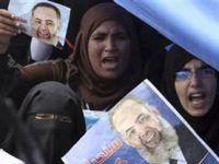 Mısırda Selefi Adayı Veto Protestosuna Saldırı: 11 Ölü