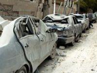 HRW: Suriye Ordusu Savaş Suçlusu